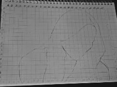 Innere Konturen zeichnen