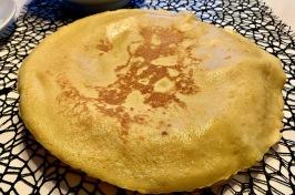 Supersofte Pfannkuchen/Crepe