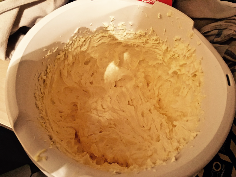 Buttercreme zubereiten