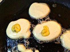 Lemon Curd schmeckt auch sehr lecker