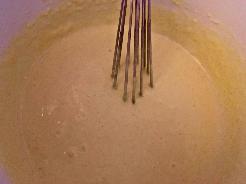 Teig zubereiten