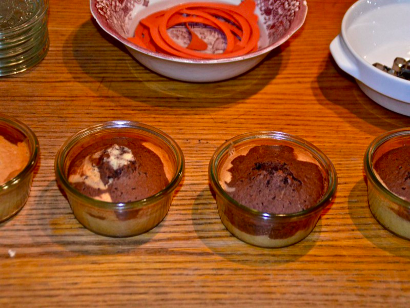 Omas Rezeptewelt Kuchen Im Glas